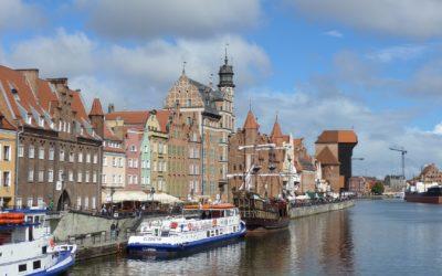 W jaki sposób miasto Gdańsk walczy z powodziami?