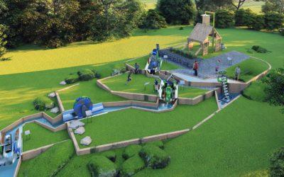 Hydrofun, czyli park który uczy i bawi